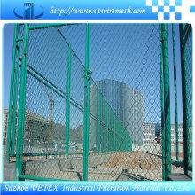 Grillage de maillon de chaîne en acier inoxydable 304