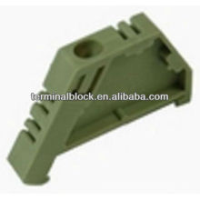 TF-ECL Made In Taiwan For 35mm Din Rail Dead End Stopper Clamp