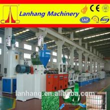 Экструзионная линия для производства ПЭТ-упаковки