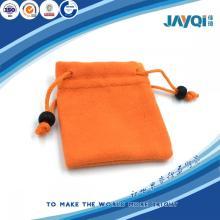 Custom Microfibre Suede Jewel Pouch