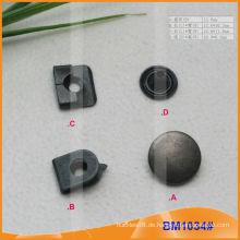 Hosen Metall Haken Button BM1034