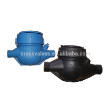 plastic water meter body