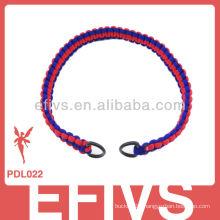 2013 strong 550 paracord dog collar