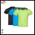 Moda Sportwear Homens Dri Fit Sport Shirt
