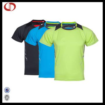 Mode Sportwear Herren Dri Fit Sport Shirt