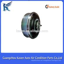 Guangzhou fábrica CVC 6pk auto volvo disco de embrague del ventilador para GOFL6