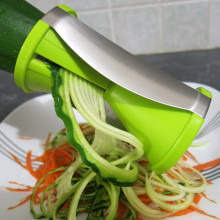 Restaurant Kitchen Complete Bundle Vegetable Spiral Slicer