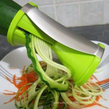 Restaurante Cozinha Completa Bundle Vegetable Spiral Slicer