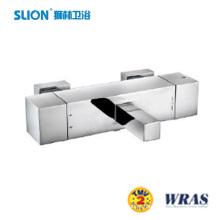 Misturador de chuveiro de design novo cromado em venda quente
