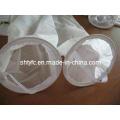Bolsa de malla de nylon Bolsa de filtro de tela de filtro