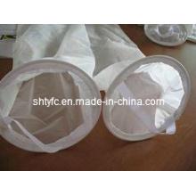 Фильтровальный мешок для фильтра с сеткой из нейлоновой сетки
