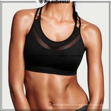 OEM moda Strappy Sports Yoga Bra