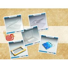 Vente en gros Professional Large Plastic Blister Packaging Plateau pour électronique