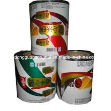 Упаковочная пленка для упаковки пищевых продуктов / Печенье, крекер, Экто-пленка