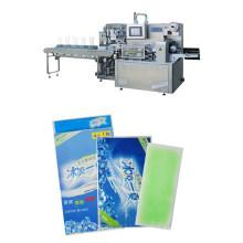 Rapid Test 4-seitig Versiegelte Beutel-Verpackungsmaschine