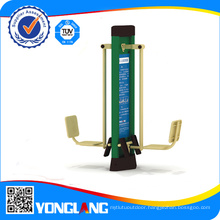 2014 New Design Outdoor Fitness Equipment From Professional Manufacturer