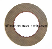Clark 4208111 Non-Asbestos Paper Base Friction Disc