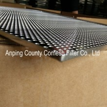 Perforated 304 Stainless Steel Sheet Drying Tray