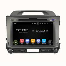 CAR DVD PLAYER FOR KIA SPORTAGE