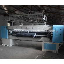 Best quality computerized multi needle bedding production quilting machinery