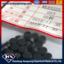 PCD Polycrystalline Diamond Die Blanks China Made