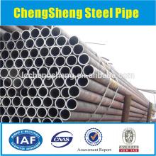 Q235B Spiral Stahl Rohr Fabrik Preis großen Durchmesser Hot Rolled MS Geschweißte Stahlrohr
