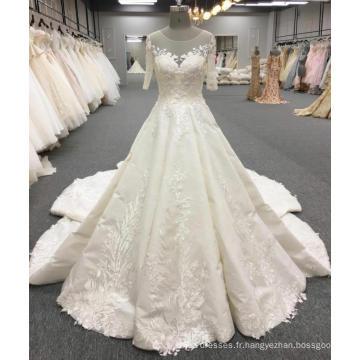 Robe de mariée Alibaba robes de mariée 2018 WT319