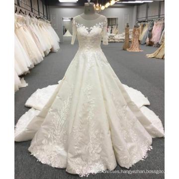 Alibaba bridal dress wedding gowns 2018 WT319