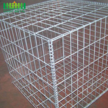 Gabion Box Galvanized Welded Box Weaving Box Gabion