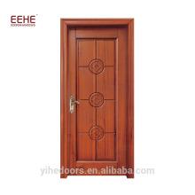 Porte en bois composite au prix de la chambre