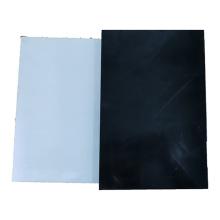 Umweltfreundliche PET-Kunststoffplatten