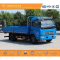 DONGFENG full drive 4x4 cargo truck good quality