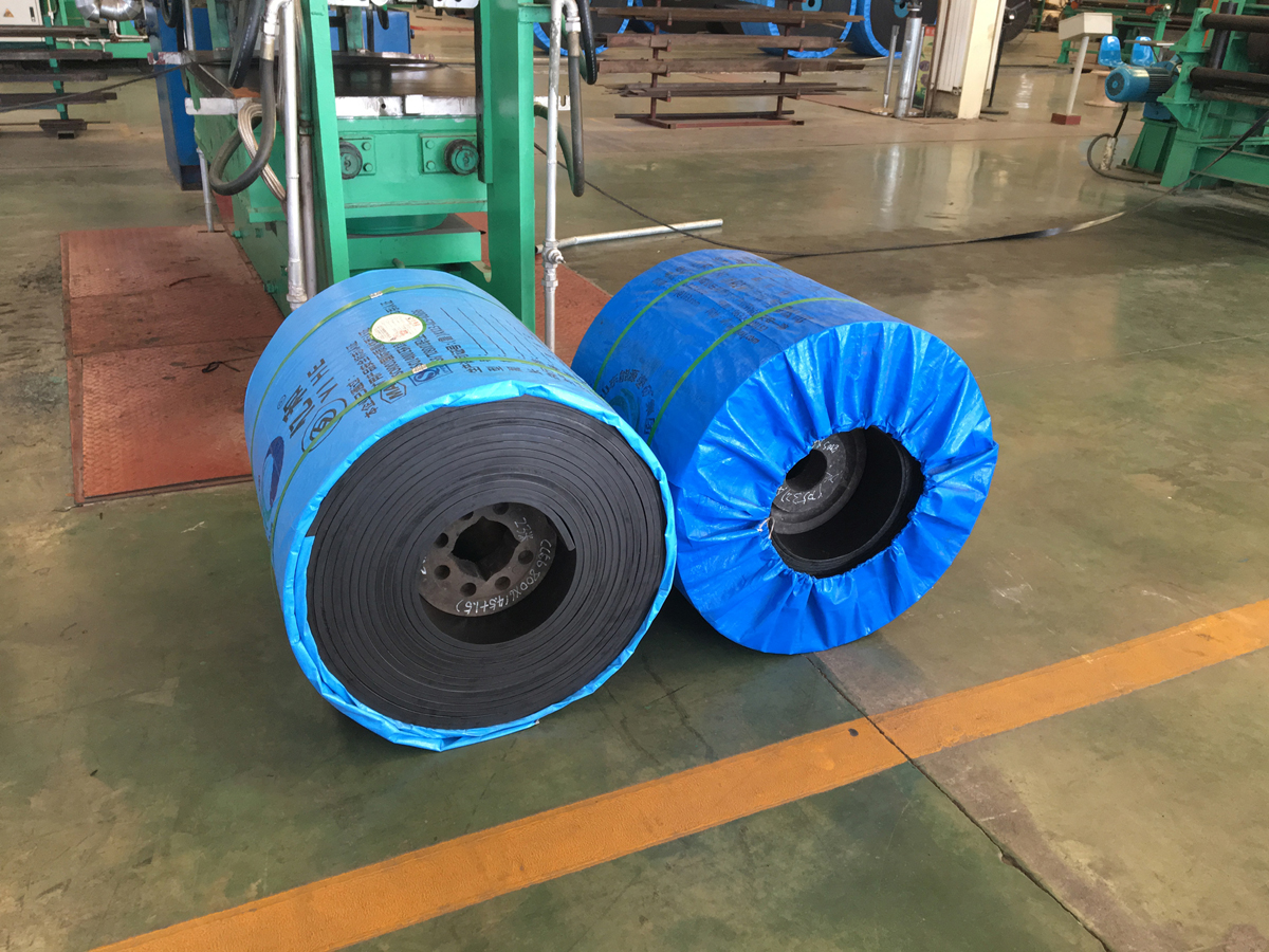 polyester conveyor belt