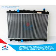 Cooler Car Auto Parts Vehicle Aluminum Radiator