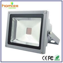 Luz de inundación Bridgelux chip 20W LED