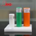 Massives Polyethylen PE Schneidebrett Polyethylen HDPE Blatt