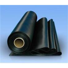 EPDM Waterproof Rubber Sheet / EPDM Waterproofing