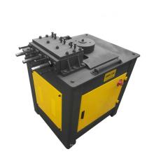 Machine à cintrer les barres manuelle GW50