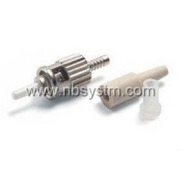 Connecteur fibre optique ST MM 0.9mm