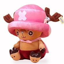 Plush Chopper
