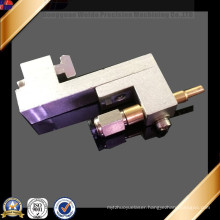 CNC Machining OEM and ODM Service Auto Spare Parts
