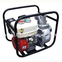 Pompe à eau au kérosène à essence de 2 pouces pour l'irrigation