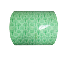 0.20mm PPGL Color Coated Sheet Galvalume Steel Coil For Household Appliances