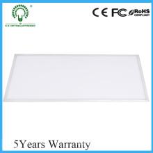 300 * 600mm 40W de alta eficiencia y baja luz Decay LED delgado Panel de luz