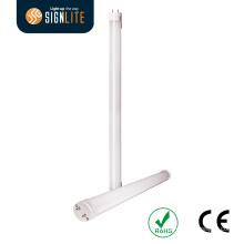Luz aislada del tubo del conductor 0.9m 15W T8 LED, luz del tubo del LED T8, tubo del LED, tubo T8