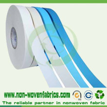 Factory Direct Spunbonded TNT Non Woven Fabrics