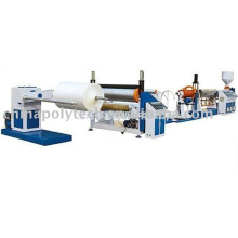 Provide Foamed Sheet Extrusion Line