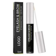 Private Custom Eyelash Growth Serum & Brow Enhancer for Thicker & Longer
