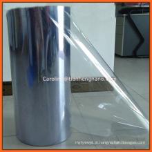 Película de PVC rígido e plástico super-transparente para embalagem farmacêutica