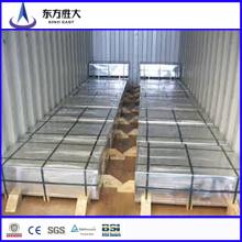 China Manufacture Electrolytic Blech Blatt für Blechdose
